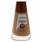 Covergirl Clean Liquid Foundation - # 160 Classic Tan