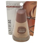 CoverGirl Clean Normal Skin - # 110 Classic Ivory Foundation