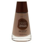 Covergirl Clean Normal Skin - # 135 Medium Light Foundation