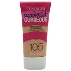 Covergirl Ready Set Gorgeous Foundation - # 105 Classic Ivory
