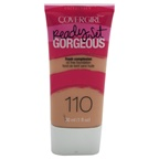 Covergirl Ready Set Gorgeous Foundation - # 110 Creamy Natural