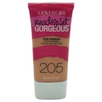 Covergirl Ready Set Gorgeous Foundation - # 205 Natural Beige