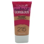 Covergirl Ready Set Gorgeous Foundation - # 215 Warm Beige