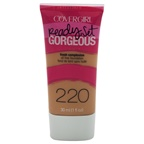 Covergirl Ready Set Gorgeous Foundation - # 220 Soft Honey