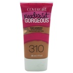 Covergirl Ready Set Gorgeous Foundation - # 310 Classic Tan