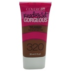 Covergirl Ready Set Gorgeous Foundation - # 320 Soft Sable