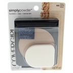 Covergirl Simply Powder Foundation - # 505 Ivory