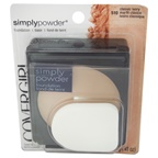 Covergirl Simply Powder Foundation - # 510 Classic Ivory