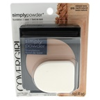 Covergirl Simply Powder Foundation - # 515 Natural Ivory
