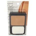 Covergirl Ultimate Finish Liquid Powder Makeup - # 410 Classic Ivory