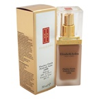 Elizabeth Arden Flawless Finish Perfectly Satin 24HR Makeup SPF 15 - # 12 Honey Beige Foundation