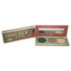 the Balm Smoke Balm Eyeshadow Palette Volume 2
