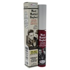 the Balm Meet Matte Hughes Long Lasting Liquid Lipstick - Dedicated Lip Gloss