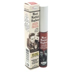 the Balm Meet Matte Hughes Long Lasting Liquid Lipstick - Sincere Lip Gloss