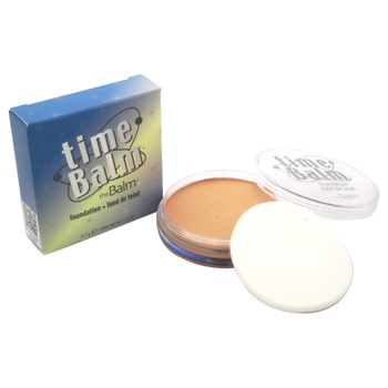 the Balm timeBalm Foundation - Medium Dark