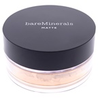 BareMinerals Matte Foundation SPF 15 - Fairly Light (N10)