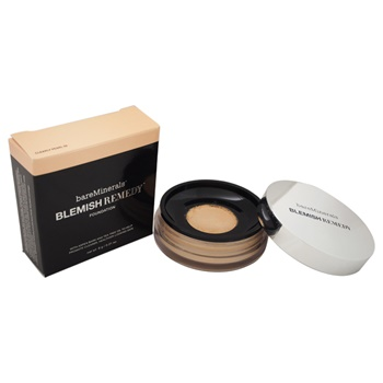 BareMinerals Blemish Remedy Foundation - Clearly Pearl 02