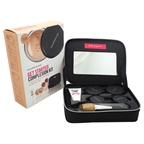 BareMinerals Get Started Complexion Kit - Medium Beige 0.5oz Prime Time Original Foundation Primer, 0.07oz Original Foundation Broad Spectrum SPF 15 - N20 Medium Beige, 0.07oz Matte Foundation Broad Spectrum SPF 1