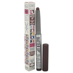 the Balm Batter Up Eyeshadow Stick - Dugout