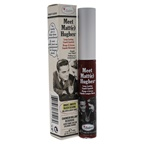 the Balm Meet Matte Hughes Long Lasting Liquid Lipstick - Adoring Lip Gloss