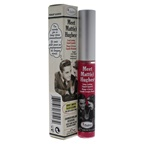 the Balm Meet Matte Hughes Long Lasting Liquid Lipstick - Chivalrous Lip Gloss