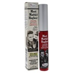 the Balm Meet Matte Hughes Long Lasting Liquid Lipstick - Devoted Lip Gloss