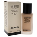 Chanel Les Beiges Healthy Glow Foundation SPF 25 - # 20