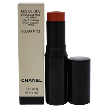 Chanel Les Beiges Healthy Glow Sheer Colour Stick Blush - No. 22
