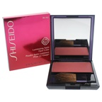 Shiseido Luminizing Satin Face Color - # RS302 Tea Rose Blush