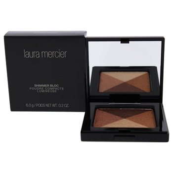 Laura Mercier Shimmer Bloc - Golden Mosaic Blush