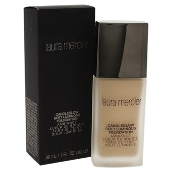 Laura Mercier Candleglow Soft Luminous Foundation - Creme