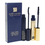 Estee lauder Prime + Define Travel Exclusive Set 0.21oz Sumptuous Mascara - # 01 Black , 0.21oz Little Black Primer