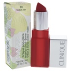 Clinique Clinique Pop Glaze Sheer Lip Colour + Primer - # 03 Fireball Pop Lipstick