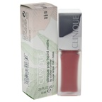 Clinique Clinique Pop Liquid Matte Lip Colour + Primer - # 01 Cake Pop Lip Gloss