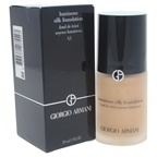 Giorgio Armani Luminous Silk Foundation - # 4.5 Light/Neutral