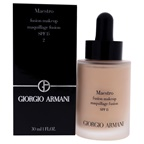 Giorgio Armani Maestro Fusion Makeup SPF 15 - 2 Fair-Warm Foundation