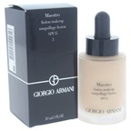 Giorgio Armani Maestro Fusion Makeup SPF 15 - # 3 Fair/Neutral Foundation