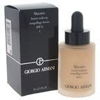 Giorgio Armani Maestro Fusion Makeup SPF 15 - # 4 Light/Warm Foundation