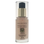 Max Factor Facefinity All Day Flawless 3 In 1 Foundation SPF 20 - # 30 Porcelain Foundation