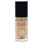 Max Factor Facefinity All Day Flawless 3-In-1 Foundation SPF 20 - 33 Crystal Beige