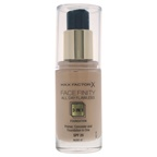 Max Factor Facefinity All Day Flawless 3 In 1 Foundation SPF 20 - # 47 Nude Foundation