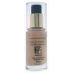 Max Factor Facefinity All Day Flawless 3 In 1 Foundation SPF 20 - # 65 Rose Beige