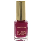 Max Factor Gel Shine Lacquer - # 30 Twinkling Pink Nail Polish