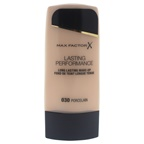 Max Factor Lasting Performance Long Lasting Foundation - # 030 Porcelain