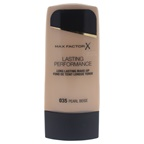 Max Factor Lasting Performance Long Lasting Foundation - # 035 Pearl Beige