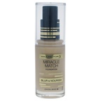 Max Factor Miracle Match Foundation - # 33 Crystal Beige