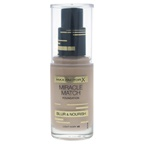 Max Factor Miracle Match Foundation - # 40 Light Ivory