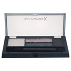 Max Factor Smokey Eye Drama Kit - # 02 Lavish Onyx Eyeshadow & Brow Powder