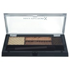 Max Factor Smokey Eye Drama Kit - # 03 Sumptuous Golds Eyeshadow & Brow Powder