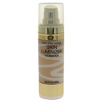 Max Factor Skin Luminizer Foundation-#33 Crystal Beige